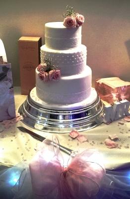 Danielle & Mark's Wedding