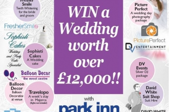 Win a Wedding