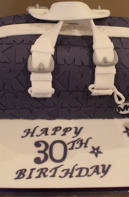 Lou's 30th