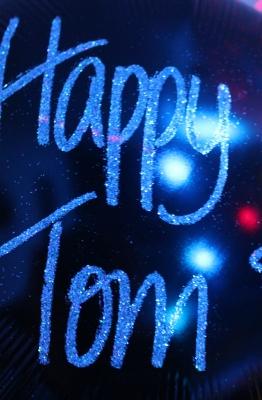 Tom's 18th