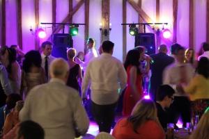Wedding DJ Essex