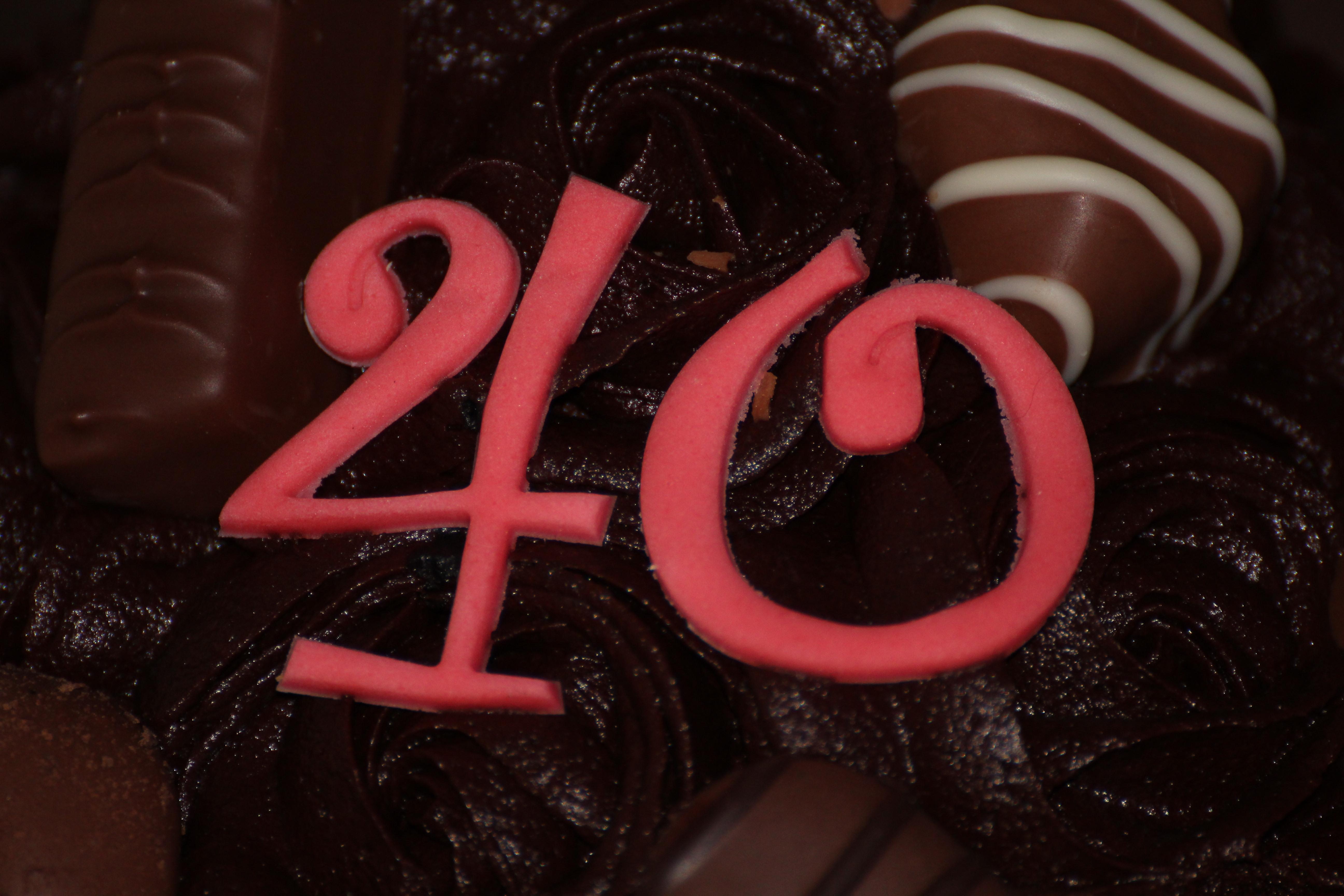 Lynn's 40th