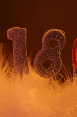 Celine's 18th