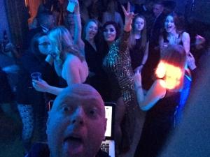 Essex DJ